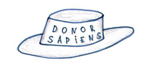 Завещание и пересадки органов
