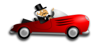 Панегирик водительским правам