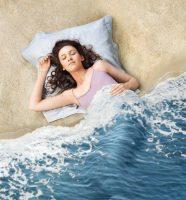 морская лабуда и пляжная хренотень