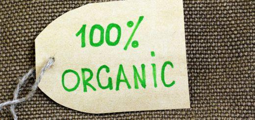 Органический продукт