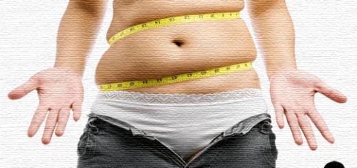 Проблемы лишнего веса