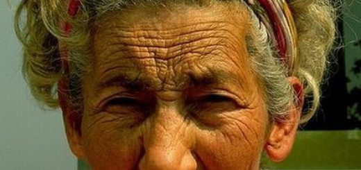 Старые девы