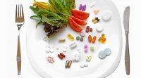 Еда и лекарство