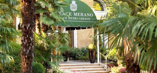 клиника Мерано
