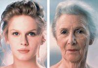 Возрастные изменения человека 2
